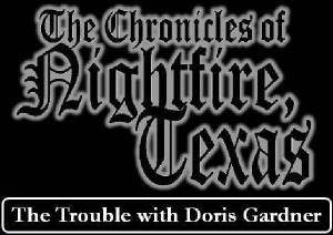 The Trouble with Doris Gardner