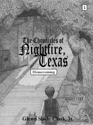 The Chronicles of Nightfire, Texas