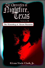 The Haunting of Alexas Mansion